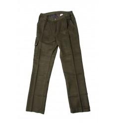 d3fd78427e32 Dámske nohavice deftín klasika ...